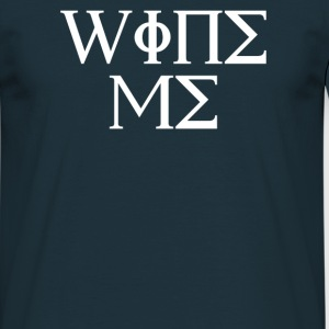 Wine Me - Men's T-Shirt