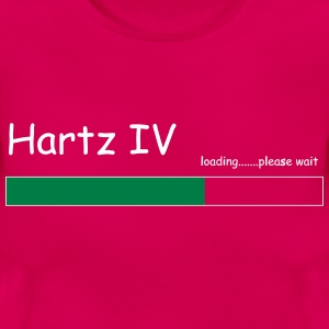 Hartz4 T-Shirts - Frauen T-Shirt
