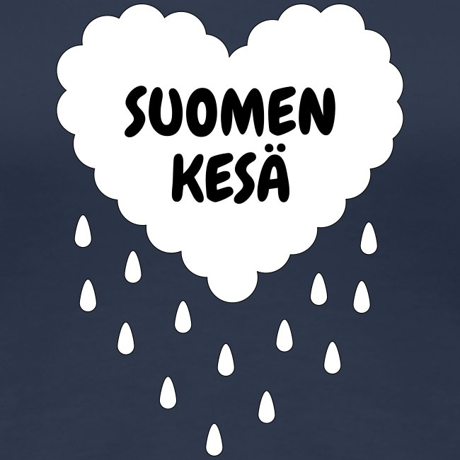 Suomen kesä ♀