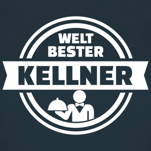 Bester Kellner T-Shirts - Frauen T-Shirt