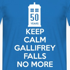 Gallifrey Falls No More Doctor Who