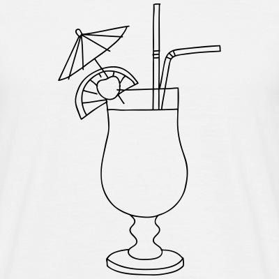 Cocktail Barkeeper Mix Getränk