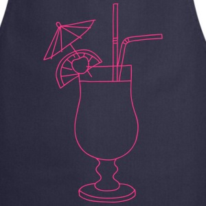 Cocktail  Aprons - Cooking Apron