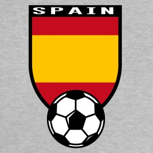 Spain football fan shirt 2016 Baby Shirts  - Baby T-Shirt