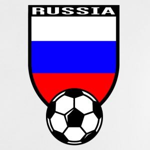 Russia football fan shirt 2016 Baby Shirts  - Baby T-Shirt