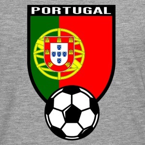 Portugal football fan shirt 2016 Long sleeve shirts - Men's Premium Longsleeve Shirt
