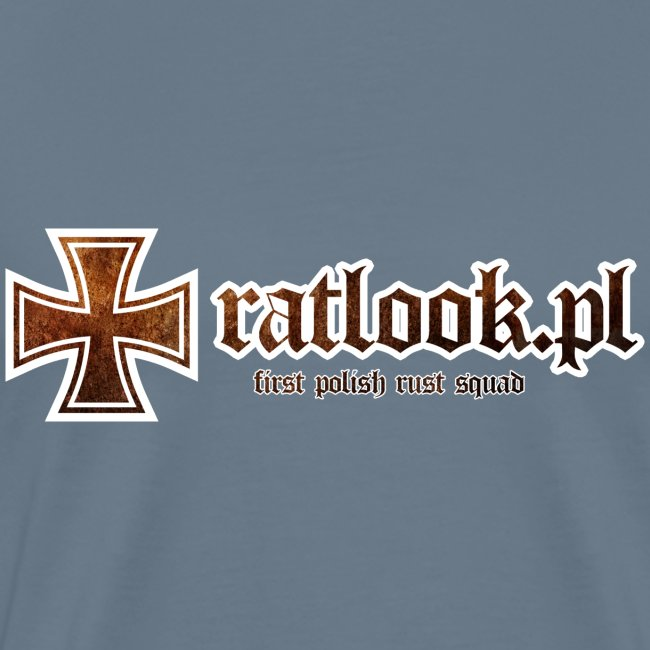 ratlook.pl (koszulka 1)