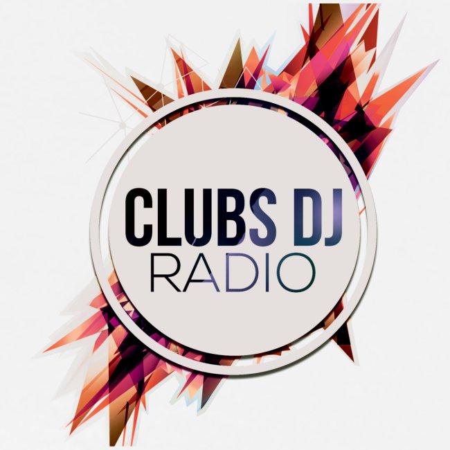 TEE SHIRT PREMIUM HOMMES CLUBS DJ RADIO