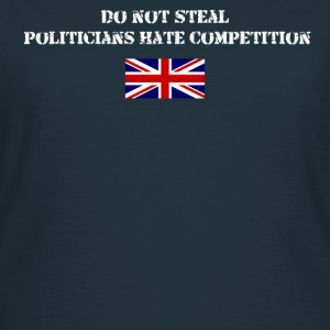 Don't Steal - Women's T-Shirt