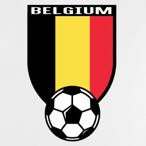 Belgium football fan shirt 2016 Baby Shirts  - Baby T-Shirt