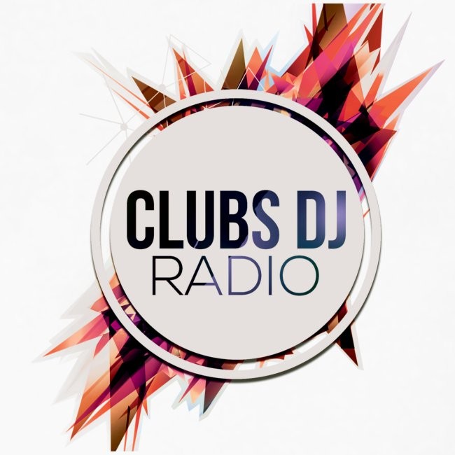 TEE SHIRT MANCHES LONGUES CLUBS DJ RADIO