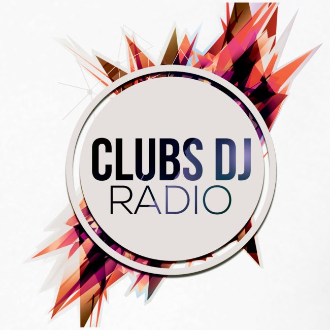 TEE SHIRT MANCHES LONGUES FEMMES CLUBS DJ RADIO