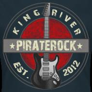 Motiv ~ Pirater Rock King River