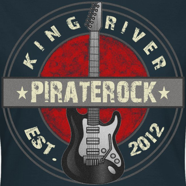 Pirater Rock King River