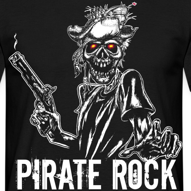 Pirate Rock Ed