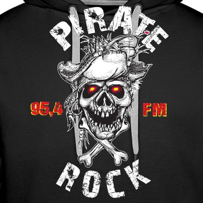 Pirate Rock 954