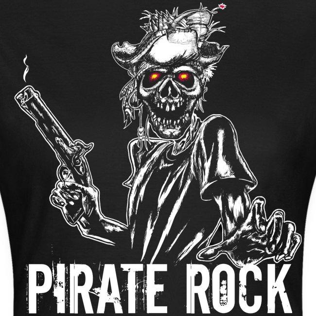 Pirate Rock Ed