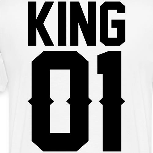 King #01