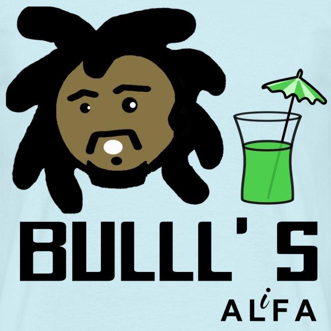 T-SHIRT Bulll's HOMME