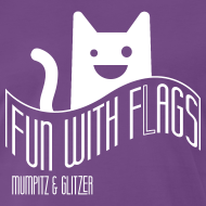 Motiv ~ Fun with Flags