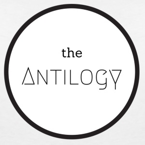 The Antilogy - The Antilogy V Woman - Maglietta da donna scollo a V
