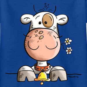 Happy Cow Shirts - Kids' T-Shirt