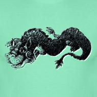 Motiv ~ lucky dragon!