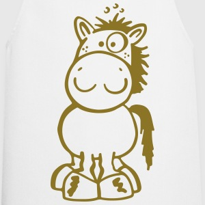 Little Horse  Aprons - Cooking Apron
