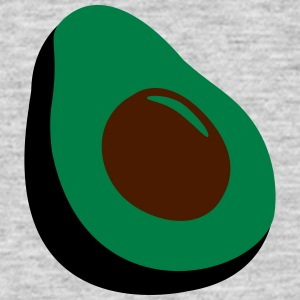 Simple Avocado T-Shirts - Männer T-Shirt