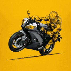 motorcycle Shirts - Teenage Premium T-Shirt