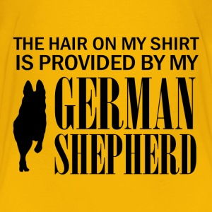 GSD Hair - Kids' Premium T-Shirt