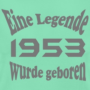 Legende 1953 T-Shirts - Frauen T-Shirt