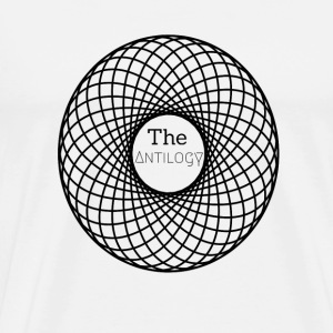 The Antilogy - Parametric Curves - Maglietta Premium da uomo