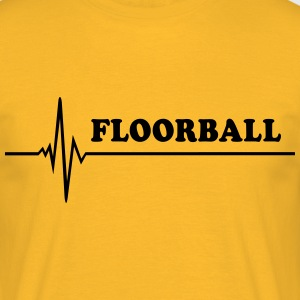 Floorball Tee shirts - T-shirt Homme
