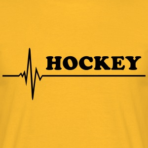 Hockey T-skjorter - T-skjorte for menn