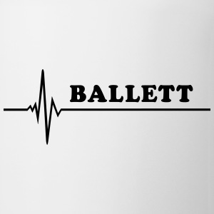 Ballett Tazze & Accessori - Tazza