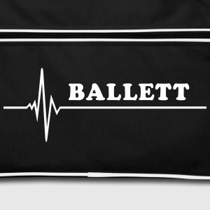 Ballett Bags & Backpacks - Retro Bag