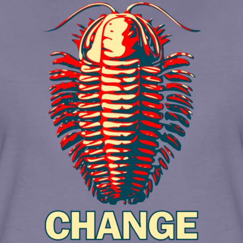 Trilobite-Change
