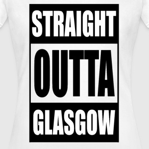 Outta Glasgow - Women's T-Shirt