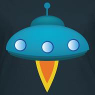 Motif ~ Capsule alien