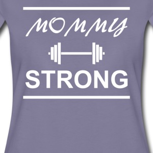 Mommy Strong T-Shirts - Women's Premium T-Shirt