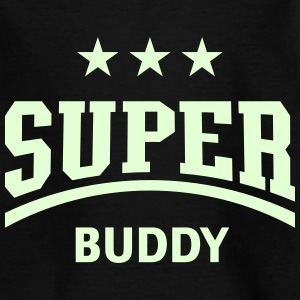 Super Buddy Shirts - Teenage T-shirt