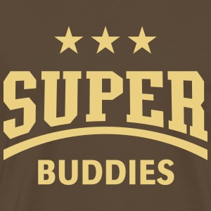 Super Buddies T-Shirts - Men's Premium T-Shirt