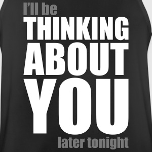 Thinking about you Sports wear - Men's Breathable Tank Top