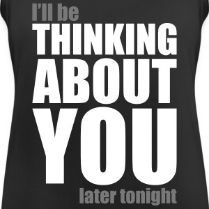 Thinking about you Sports wear - Women's Breathable Tank Top