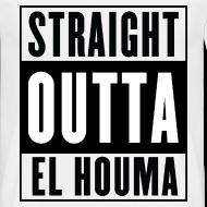 Motif ~ Straight Outta El Houma
