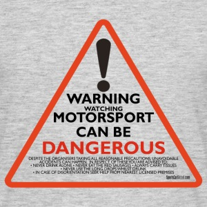 dangerous v2 T-Shirts - Men's T-Shirt