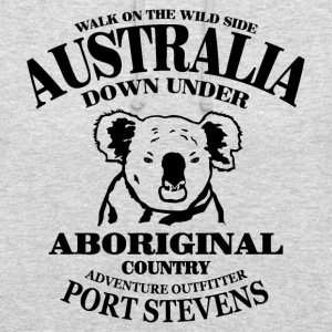 Koala - Australia Sweat-shirts - Sweat-shirt à capuche unisexe