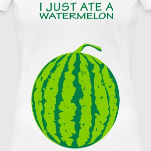 watermelon T-Shirts - Women's Premium T-Shirt