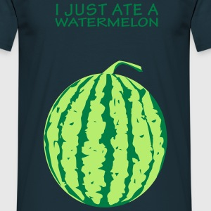 Watermelon T-Shirts - Men's T-Shirt